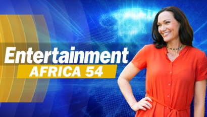Heather Maxwell - Africa 54 Music