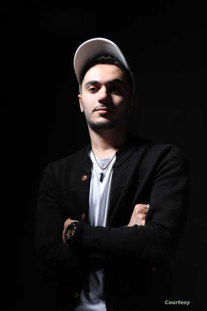 Jamal Agharzayev, from Azerbaijan, is an undergraduate student of international relations at Central China Normal University.
