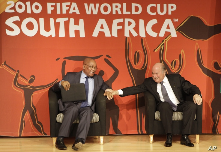 South Africa / 2010 World Cup