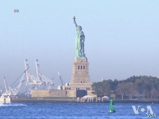 New York and New Jersey Remember Superstorm Sandy