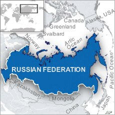 2 Killed as Militants Attack Russian Hydropower Plant
