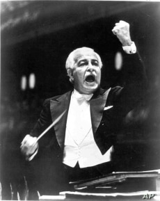 Conductor Arthur Fiedler, who led the Pops for 50 years, made light orchestral music more accessible to a wider audience.