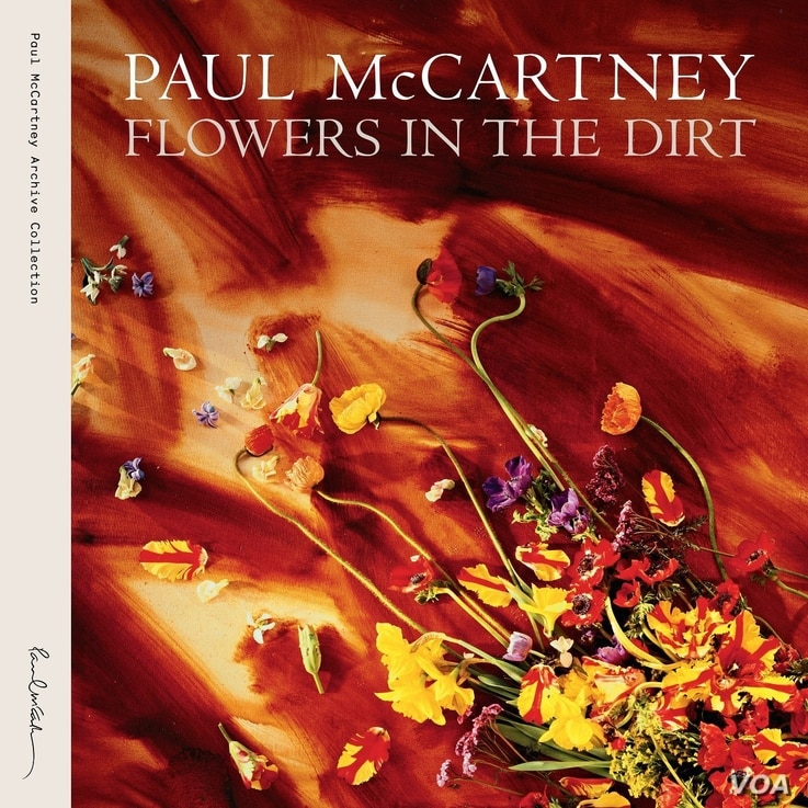 """""""Flowers in the Dirt"""""""