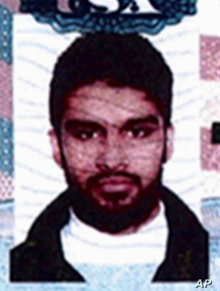 FILE - Illinois prosecutors recommended a five-year sentence for Mohammed Hamzah Khan, who pleaded guilty to trying to join militants abroad, and called for him to receive counseling and to consent to searches of his electronic devices during a super...