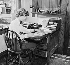 This is what spell-checkers used to look like.