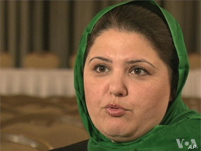 Activists Urge NATO to Protect Afghan Women's Rights