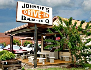 This was, and remains, the hang-out of choice for Tupelo families and young people - The jukebox still rocks with Elvis tunes