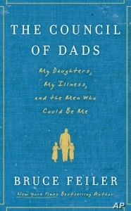 Ailing Father Finds 'New Dads' for His Young Daughters