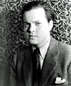 """""""Don't feel sorry for me because they are going to love me when I'm dead,"""" Welles once said to his daughter"""