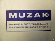"""Muzak was a pioneer in both """"background music"""" and the psychological possibilities that it presents."""