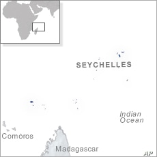 Seychelles Holds Parliamentary Election