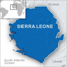 Sierra Leone to Help Farming Families, Improve Food Security