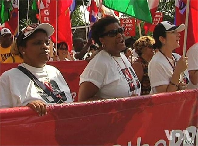 AIDS Conference Opens in US, First in 22 Years