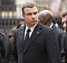 """Liev Schreiber stars as """"Ted Winter"""" in Columbia Pictures' contemporary action thriller SALT."""