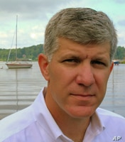 Howard Ernst is guardedly optimistic that with a Democrat in the White House, a Democratic majority in Congress and with governors supporting Bay restoration, that Bay politics of the last 25 years can be reversed