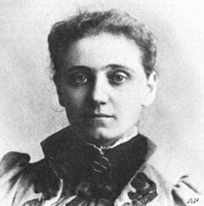 Jane Addams was 29 when she and two friends opened Hull House on Chicago's tough west side in 1889.