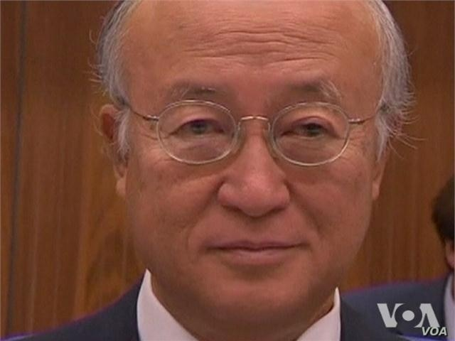 Related Video of IAEA Meeting With Iran