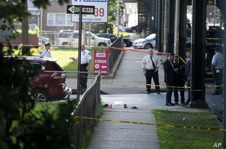 imam killed in NYC