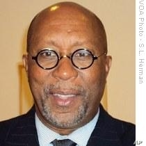 Ron Kirk is the Obama administration's U.S. Trade Representative