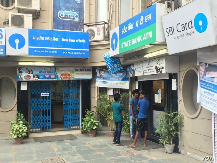 State-owned banks account for about two-thirds of India's banking assets, but are saddled with bad debts.