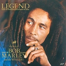 New Album Pays Tribute to Bob Marley