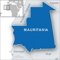 Aid Group: Hostages in Mauritania Alive