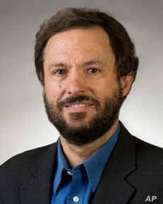 Stephen Zunes, professor of Politics and chairman of Middle East Studies at the University of San Francisco