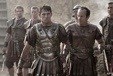 """Channing Tatum as Marcus Aquila in """"The Eagle"""""""
