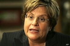 Rep. Ileana Ros-Lehtinen, R-Fla. (file photo)