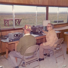 New equipment introduced in the early 1970s made two-way radios easier to operate, but hams still needed to know Morse code to get a license.