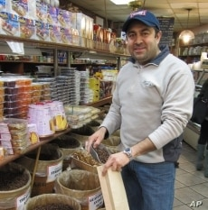 For Wassim, love for his wife is all inclusive. He embraces everything about their family life.
