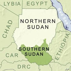 Sudan Official:  Bashir 'Blackmailing' South Over Elections
