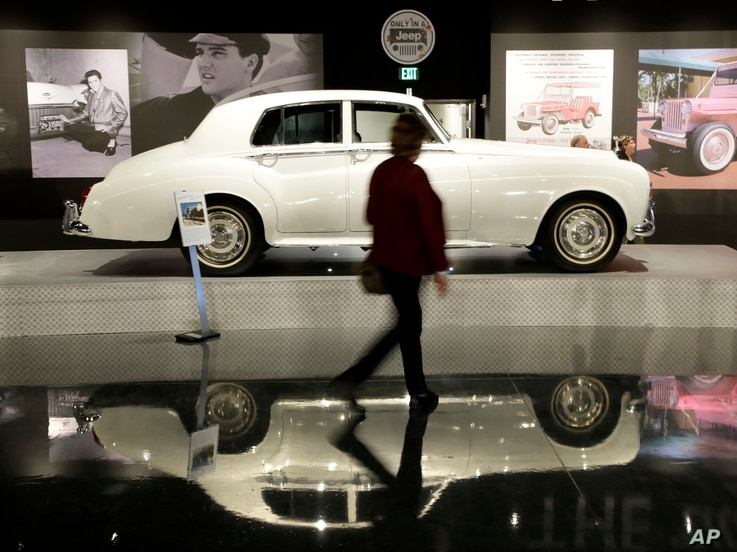 Graceland Expansion