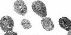 Fugitive William Keegan had all 10 fingers surgically altered in the 1990's to obliterate his fingerprints above the first joint.