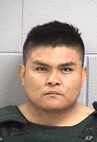 Tom Begaye of Waterflow, N.M., was arrested in connection with the disappearance and death of 11-year-old Ashlynne Mike. The FBI said  Mike, was abducted after school on May 2 and her body was found the next day.