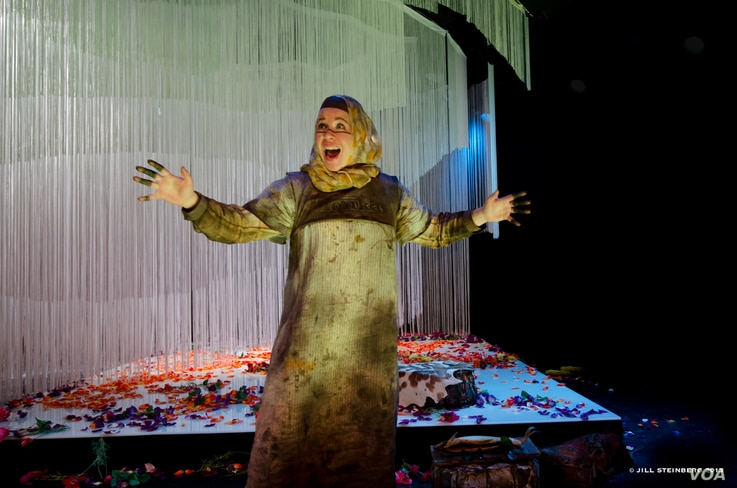 Mohammed Fairouz's first opera, Sumeida's Song, is adapted from the play Song of Death by Egyptian playwright Tawfiq al-Hakim. Completed in 2008 when he was 22, it centers on a divided family in a peasant village in Egypt.