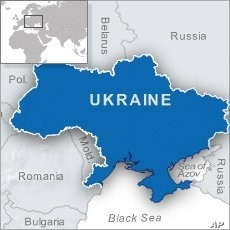 Clinton Reaffirms Support for Non-Aligned Ukraine