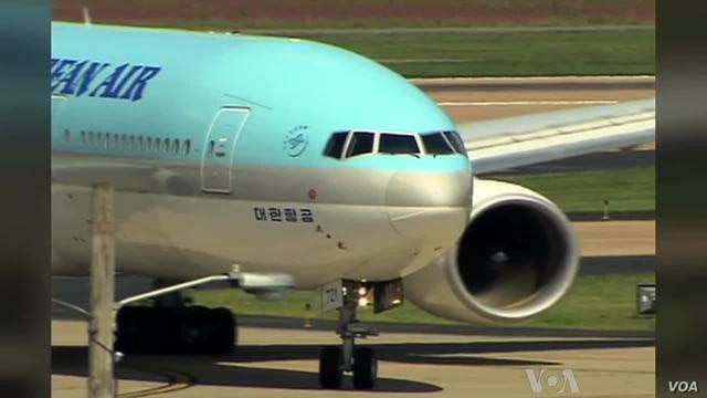 Experts Concerned South Korean Pilots Too Reliant on Technology