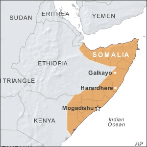 US Forces Rescue Kidnapped Westerners in Somalia