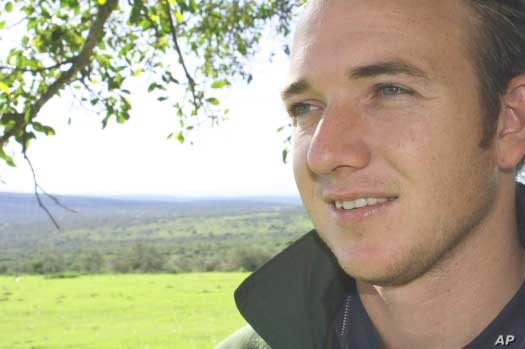 South African conservationist and rhino owner Iain Stewart says wildlife veterinarians are involved in poaching