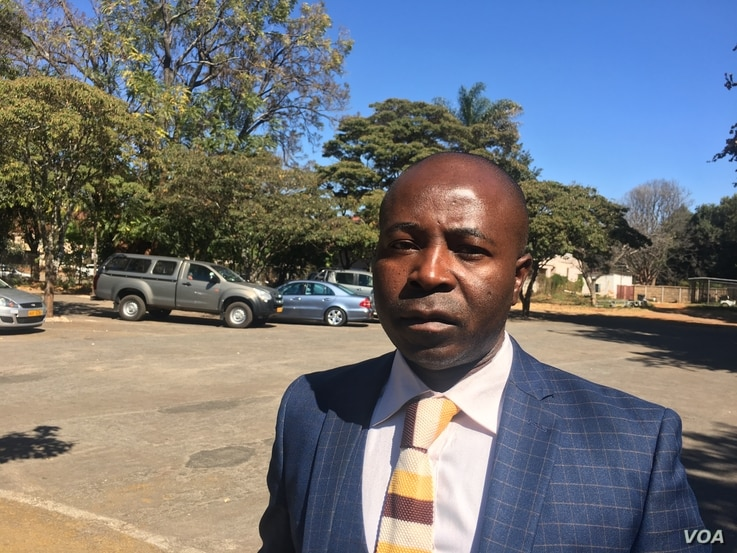 Denford Mutashu, the president of the Confederation of Zimbabwe Retailers, says businesses need time to implement the ban of expanded polystyrene, or EPS.