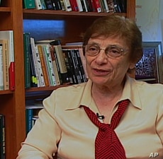 Yvonne Haddad, an Islamic history professor at Georgetown University, says there are over 100 Islamic schools in North America that teach the state curriculum in addition to religion.