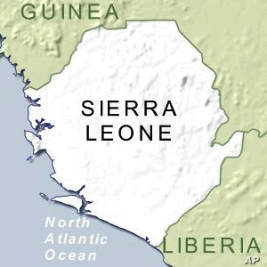 Sierra Leone Parishioners Protest Naming of New Bishop