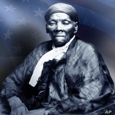 Harriet Tubman was a famous abolitionist during and after the American Civil War in the mid-1800s.