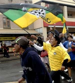 The ANC is confident of snatching the city away from the DA on May 18
