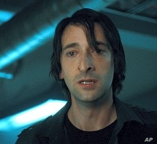 """ADRIEN BRODY as Clive Nicoli in Warner Bros. Pictures' and Dark Castle Entertainment's science fiction thriller """"SPLICE,"""" a Warner Bros. Pictures release."""