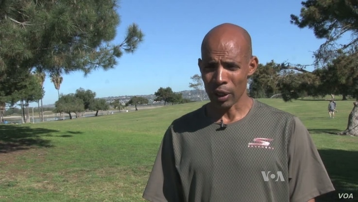 African-born marathon runner Meb Keflezighi will be among the athletes representing the United States come August at the Summer Olympics in Rio de Janeiro.