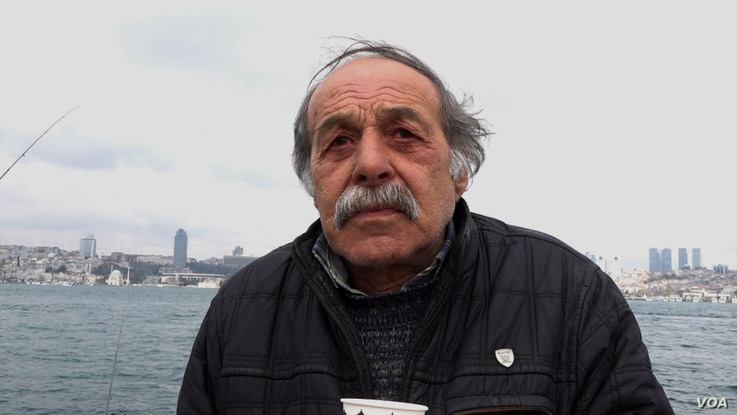 In AKP strongholds, some voters are calling for reconciliation and compromise in resolving the disputed Istanbul vote, rather than confrontation and a deepening political polarization.
