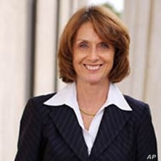 Barbara K. Bodine, former US chief of mission to the Republic of Yemen