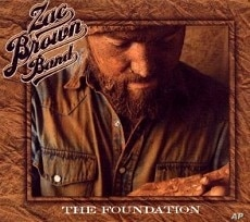 """Zac Bown Band's """"The Foundation"""" CD"""